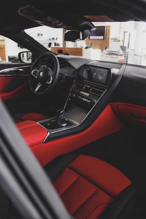 black  red car interior  daytime cars