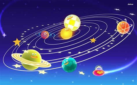 Animated Planet Wallpaper - solar system wallpapers wallpaper cave