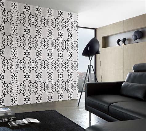rekomendasi konsep wallpaper dinding vintage kantor