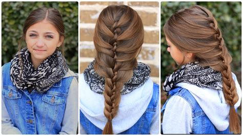 Back-to-school Hairstyles