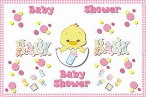 12 Bonitas tarjetas para baby shower animadas Tarjetas para Baby Shower