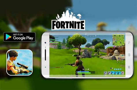fortnite mobile android release apk  game details
