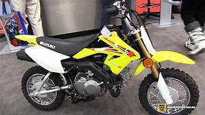 Vidéo De Moto Cross : 2015 suzuki dr z70 mini cross bike walkaround 2015 salon moto de quebec youtube ~ Medecine-chirurgie-esthetiques.com Avis de Voitures