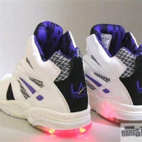 la gear light up shoes la tech light up shoes school things