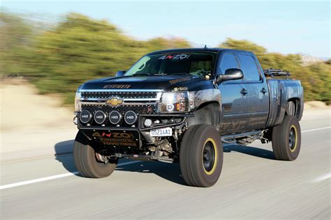 Top 5 Vehicles To Build Your Offroad Dream Rig
