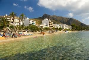 Majorca Spain Beaches Resort