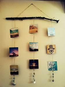 DIY Boho decoration! Love this | Home | Pinterest | Boho ...