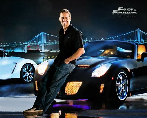 Paul Walker Died from Car Accident   World War Stories