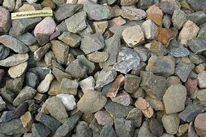Schotter Berechnen : grauwacke splitt 16 32 mm natursteinwelten ~ Themetempest.com Abrechnung