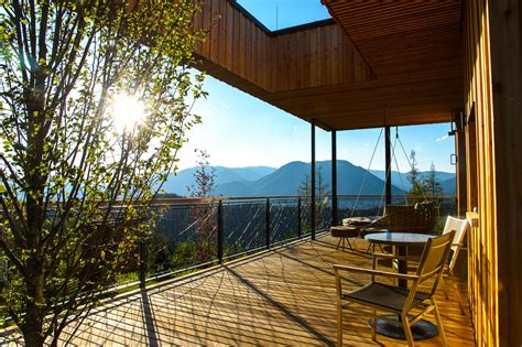 gallery of deluxe mountain chalets viereck architects 5