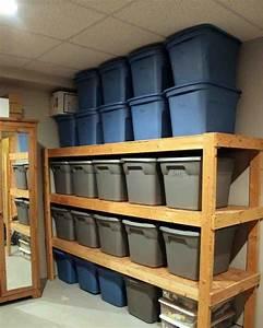 Storage Shed Shelving Ideas - Decor IdeasDecor Ideas