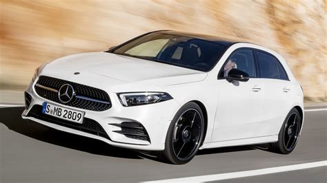 Mercedes A Class Image by 2018 Mercedes A Class Amg Line Wallpapers And Hd