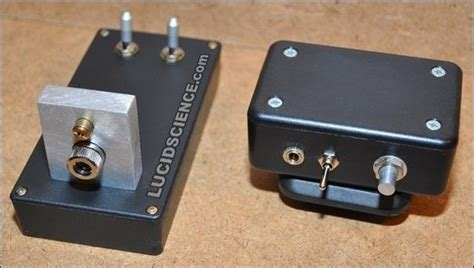 How To Build A Long Range Laser Spy System For