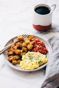 Easy Breakfast Potatoes Skillet