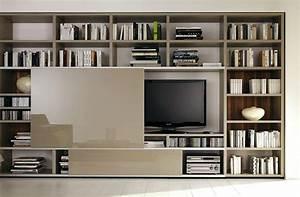 Fernseher Verstecken Möbel : know how kabel verstecken bild 7 sch ner wohnen ~ Markanthonyermac.com Haus und Dekorationen