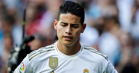 James rodríguez statistics and career statistics, live sofascore ratings, heatmap and goal video highlights may be available on sofascore for some of james rodríguez and everton matches. Everton battling Arsenal for James Rodriguez loan - but ...