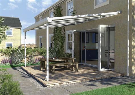 glass veranda carports