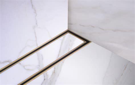 kitchen collection magazine satin bronze drain finish for residential pros