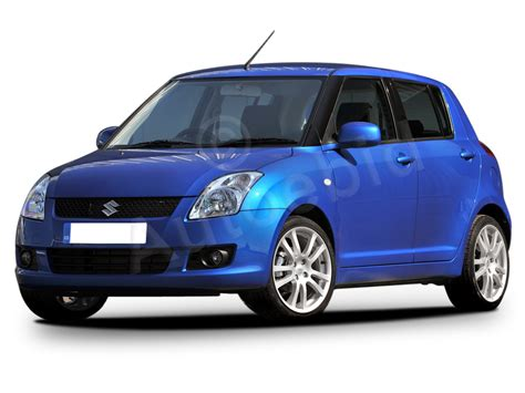 Suzuki Car : Best Price For Car Rental In