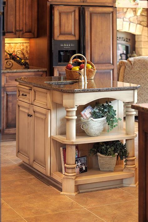 traditional kitchen islands 14 best images about two tone kitchens with cabinets