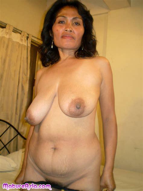 Nude Mature Vietnamese Women