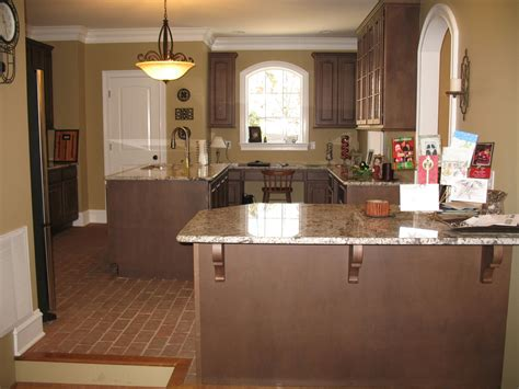 Brick Kitchen Floor by Kitchens Inglenook Brick Tiles Thin Brick Flooring