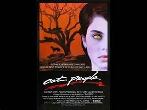 'Cat People' Theatrical Trailer 1982. - YouTube