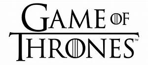 Game of Thrones – Logos Download