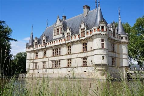 chambre d h e azay le rideau la chambre de philippe lesbahy picture of chateau of