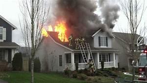 House Fire In Monroe  Wa  U2014 March 11  2013