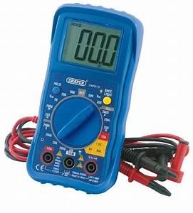 Best Buy Electrical Multimeters  Digital Multimeter