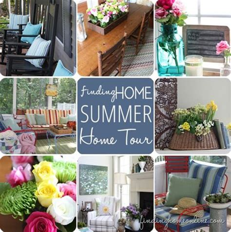 summer home decorating ideas inspired 1000 images about summer indoor decor on pinterest