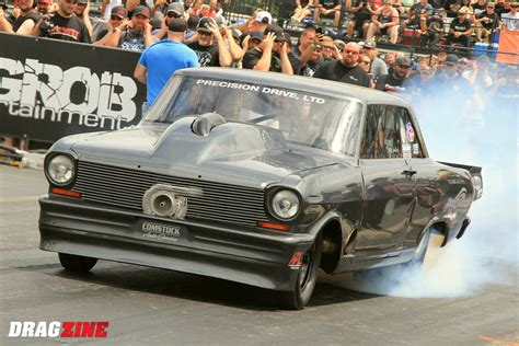 Street Outlaws To Film $50,000-To-Win Episode In Memphis
