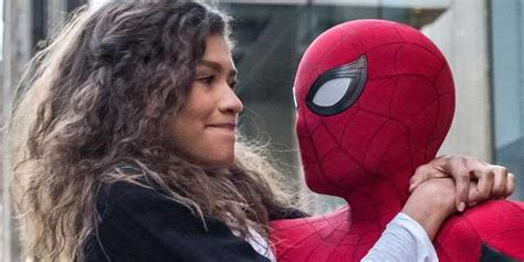 spider man   home official image highlights