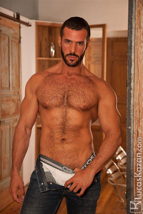 swarthy hairy chested spaniard denis vega naked man blog