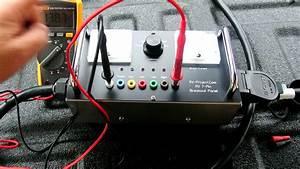 A Custom Rv Trailer Wiring Test Box