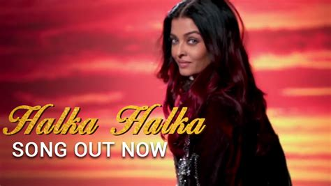 'halka Halka' From 'fanney Khan' Will Get You Hooked