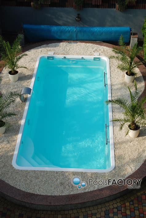 Whirlpool Garten Aus Polen by Gfk Schwimmbecken Venus 5 00x3 25 T 220 V Zertifiziert Gfk