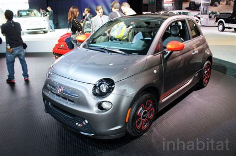 Fiat 500 Electric Car by Fiat 500 Electric Car New Used Car Reviews 2018