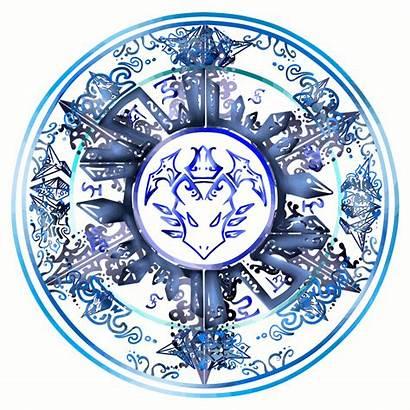 Magic Circle Fairy Tail Symbols Spell Deviantart