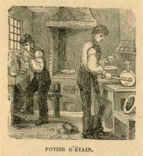 le valet de chambre les métiers de nos ancêtres