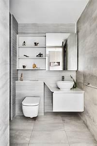 16, Beautiful, Scandinavian, Bathroom, Designs, You, U0026, 39, Re, Gonna, Love