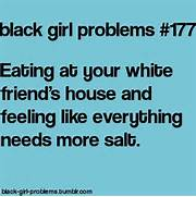 Black Girl Problems Qu...