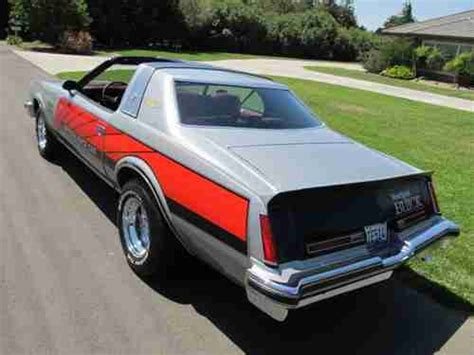 1976 Buick Regal For Sale by Find Used 1976 Buick Century Regal T Top Replica Pace Car