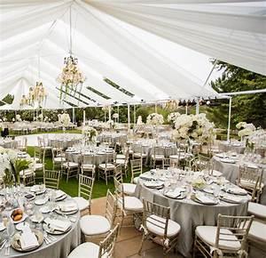 BN Wedding Décor: Outdoor Wedding Receptions - BellaNaija