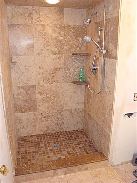bathroom shower stall tile ideas specs price release