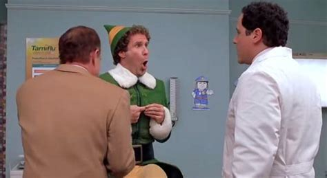 jon favreau elf 10 things you probably didn t know about the movie elf