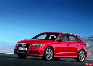 Audi A3 Versions : audi a3 sportback la version 5 portes mondial de l 39 auto 2012 ~ Medecine-chirurgie-esthetiques.com Avis de Voitures