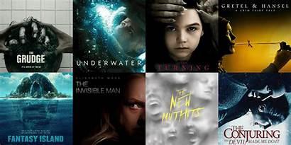 Horror Movies Movie Film Most Horor Cinema