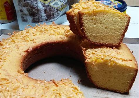 Silahkan baca artikel resep singkong thailand keju selengkapnya di spesialresep.com. Resep Bolu Panggang Topping Keju Crispy oleh Slam Riyadi ...